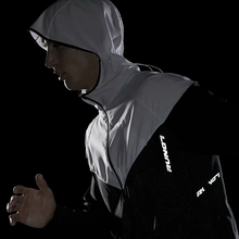 Nike Windrunner (London)