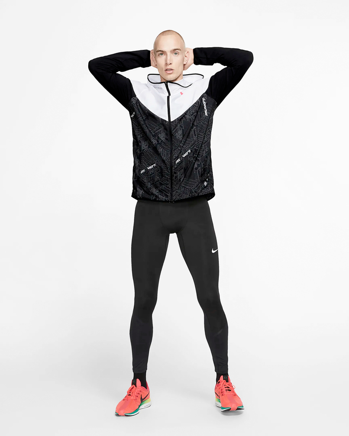Nike Windrunner (London) 6