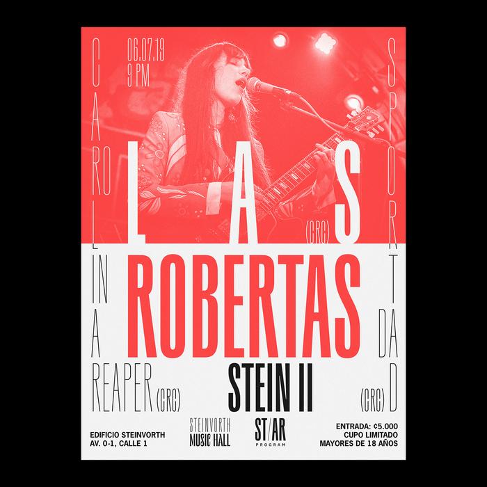 Stein X poster series 1