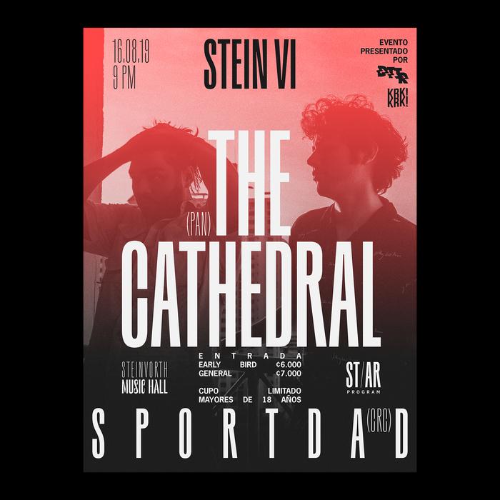 Stein X poster series 4
