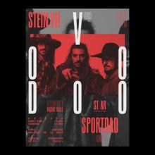 Stein X poster series