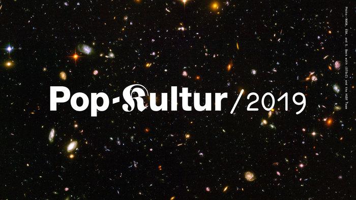 Pop-Kultur 2019 1