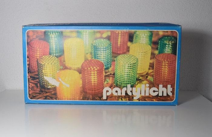 Narva Partylicht (1977 and 1987) 4