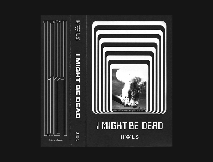 I Might Be Dead mixtape – HWLS 1