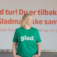 Gladmat food festival