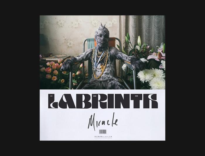 "Labrinth – ""Miracle"" 1"