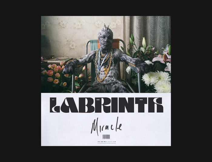 """Miracle"" – Labrinth 1"