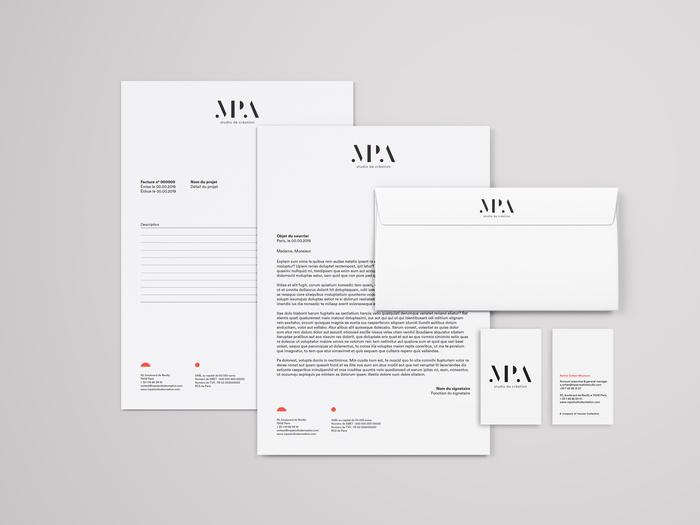 MPA Studio de Création 3