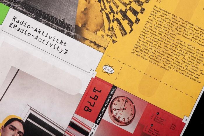 Kraftwerk tribute poster 5