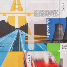 Kraftwerk tribute poster