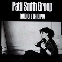 <cite>Radio Ethiopia</cite> – Patti Smith Group