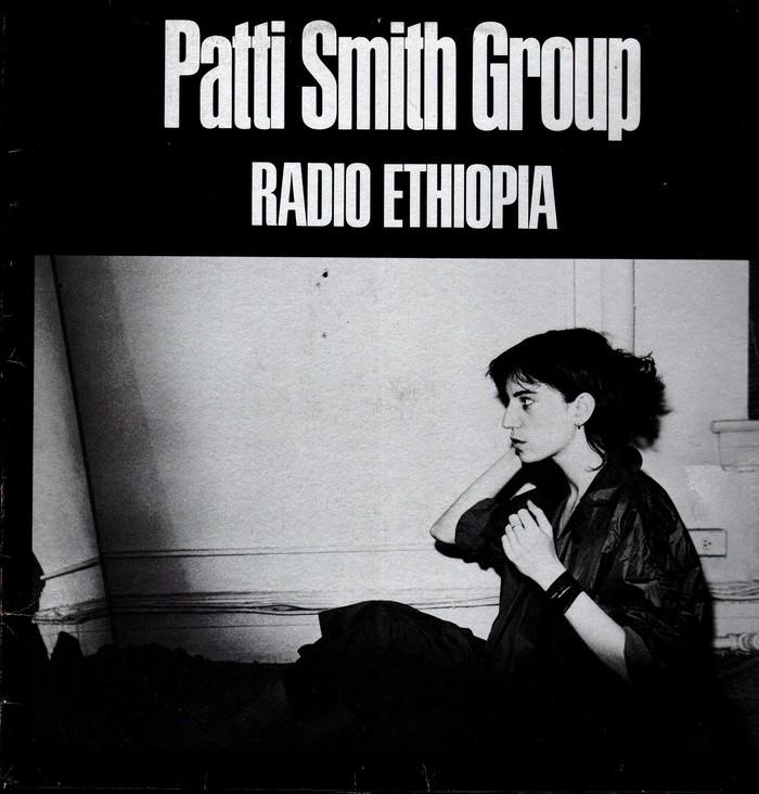 Radio Ethiopia – Patti Smith Group 1