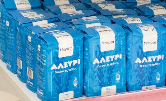 Marata flour 1