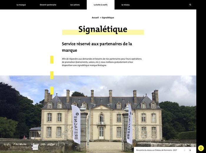 Bretagne regional identity 6