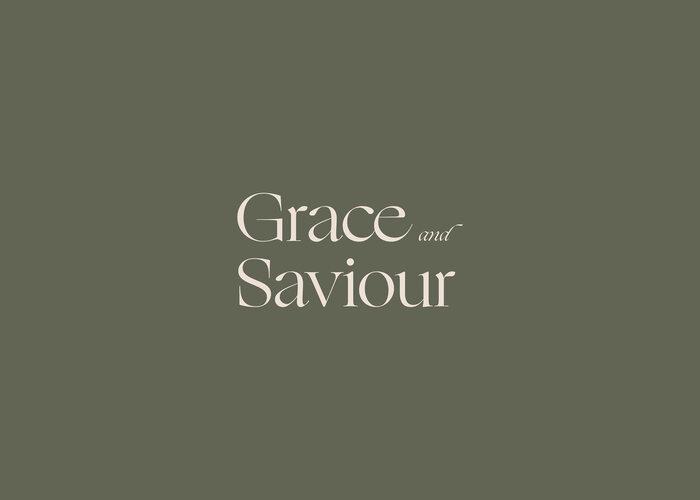Grace & Saviour 1