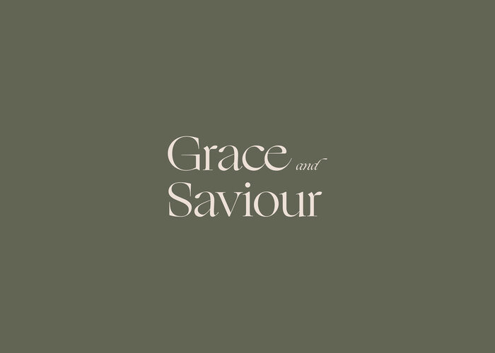Grace & Saviour 1