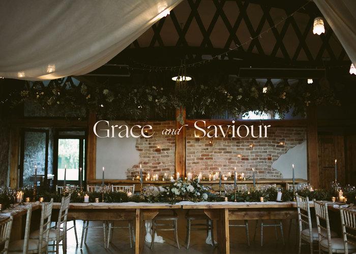 Grace & Saviour 2