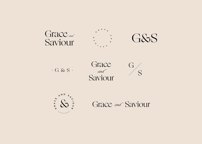 Grace & Saviour 6