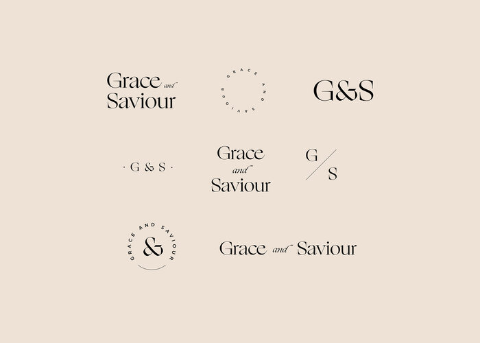 Grace & Saviour 6