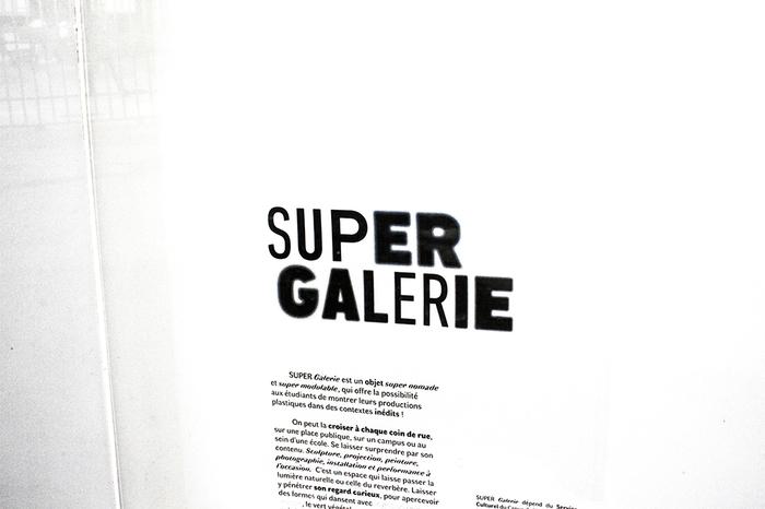Super Galerie 1