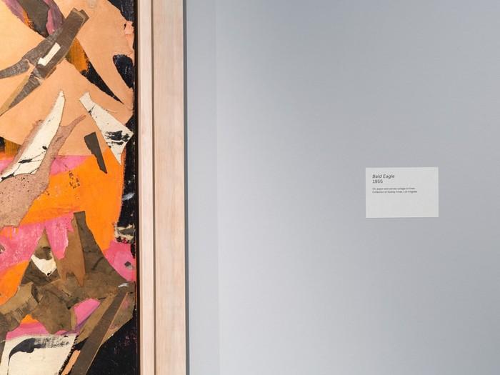Lee Krasner: Living Colour 5