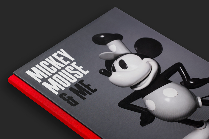Mickey Mouse & Me 1