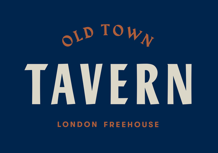 Old Town Tavern 1