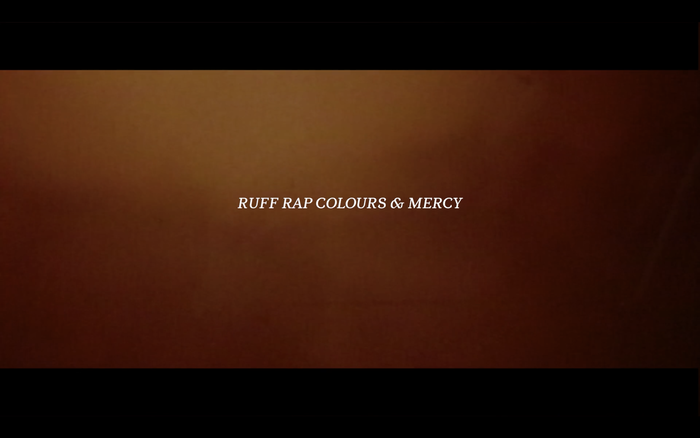 Ruff Rap Colours & Mercy documentary 2