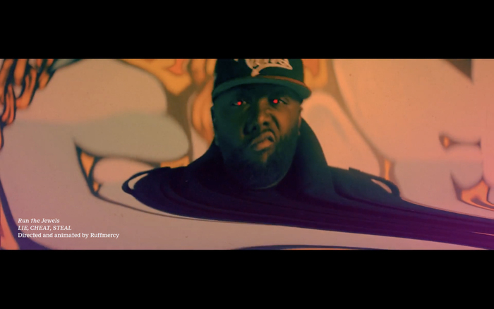 Ruff Rap Colours & Mercy documentary 5
