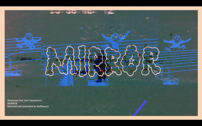Ruff Rap Colours & Mercy documentary 3