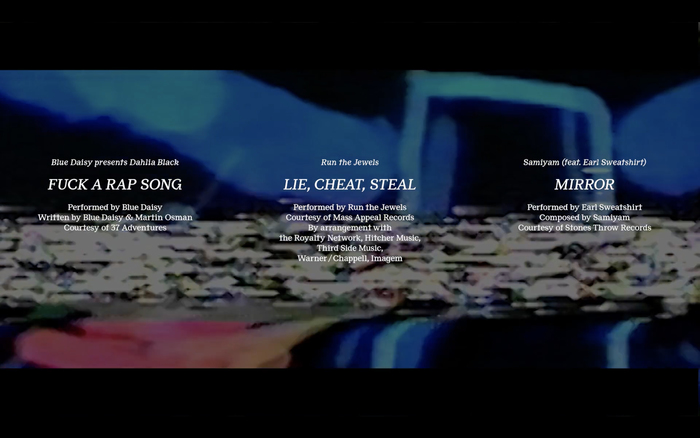 Ruff Rap Colours & Mercy documentary 6