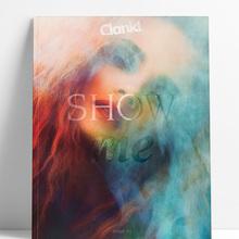 <cite>Clank! </cite>magazine issue II
