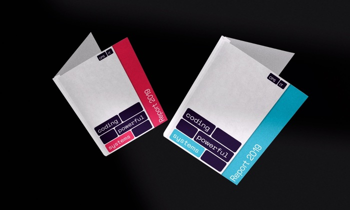 CPS-IT brand identity 10