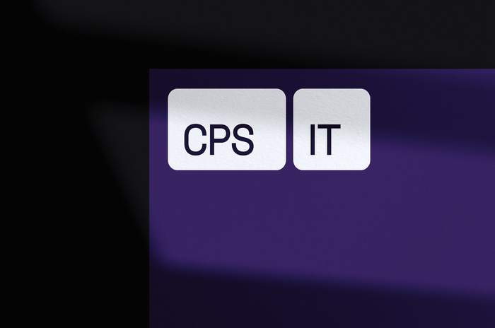 CPS-IT brand identity 1