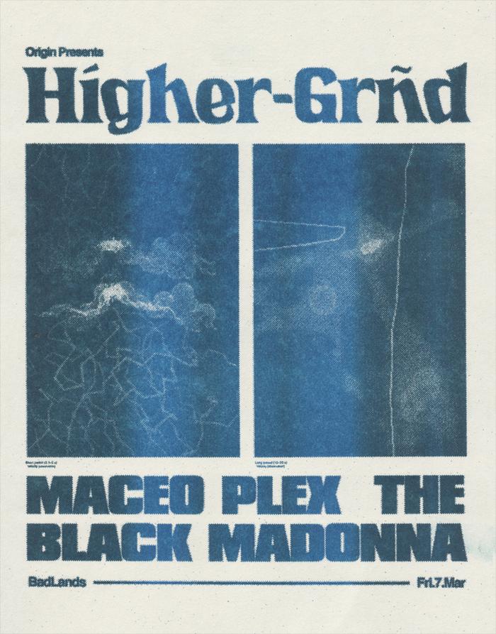 Higher-Grñd 1
