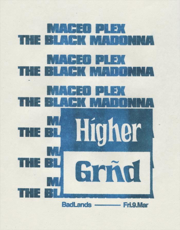 Higher-Grñd 2