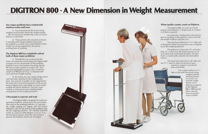 Digitron 800 scale brochure 2