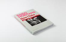 Daido Moriyama – <cite>How I Take Photographs</cite>