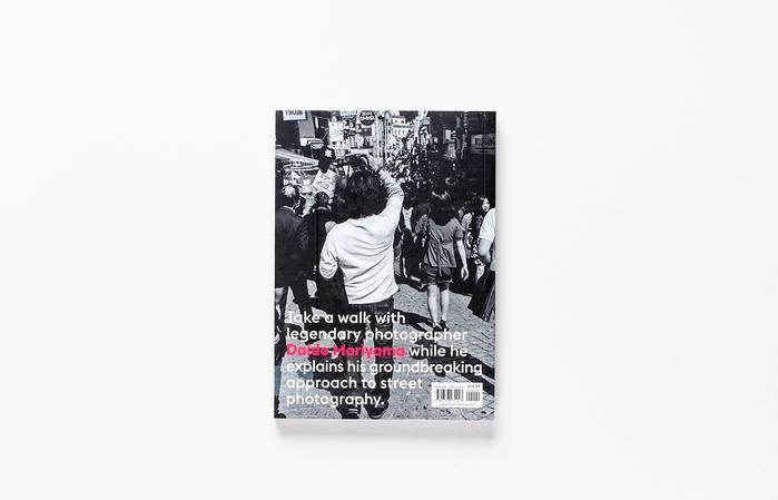 Daido Moriyama – How I Take Photographs 8