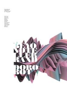 Beyond Tellerrand Düsseldorf 2019 posters