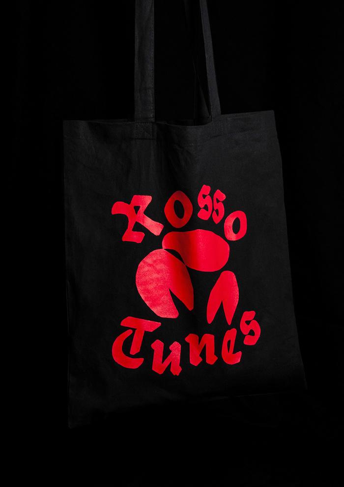 Rosso Tunes 4