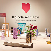<cite>Objects with Love</cite> (Design Miami/Basel)