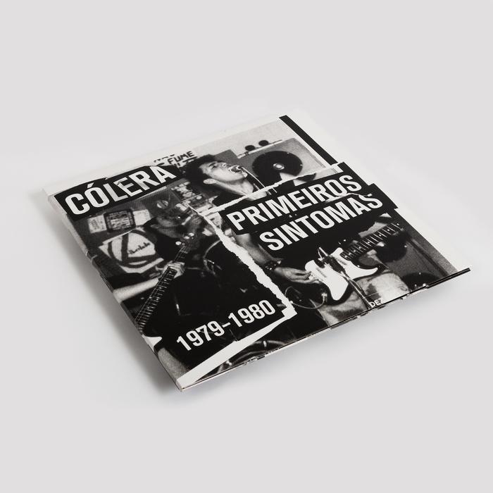 Primeiros Sintomas: 1979–1980 – Cólera 1