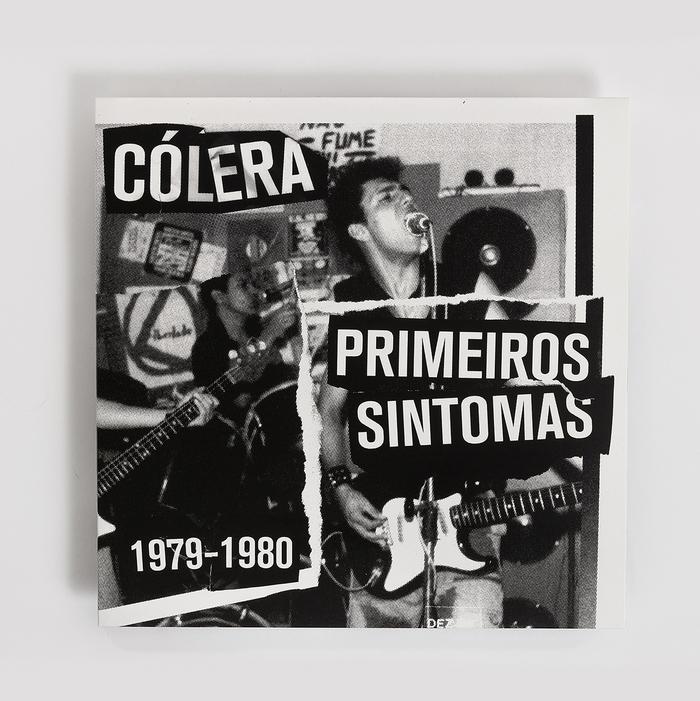 Primeiros Sintomas: 1979–1980 – Cólera 2