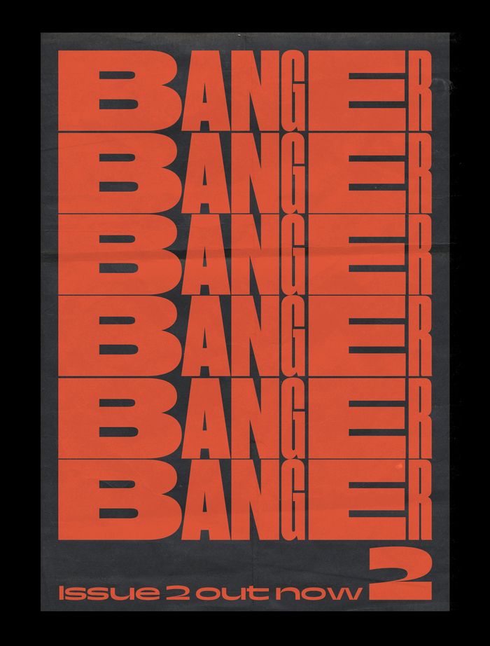 Banger magazine, Vol. 1 & 2 14