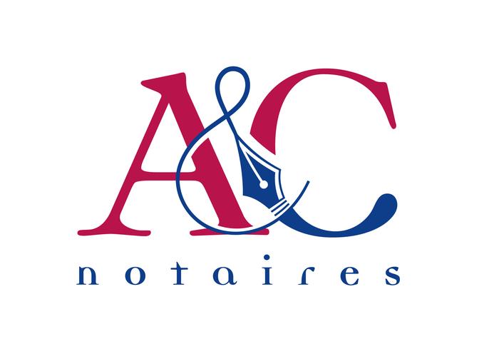 AC notaires logotype 1