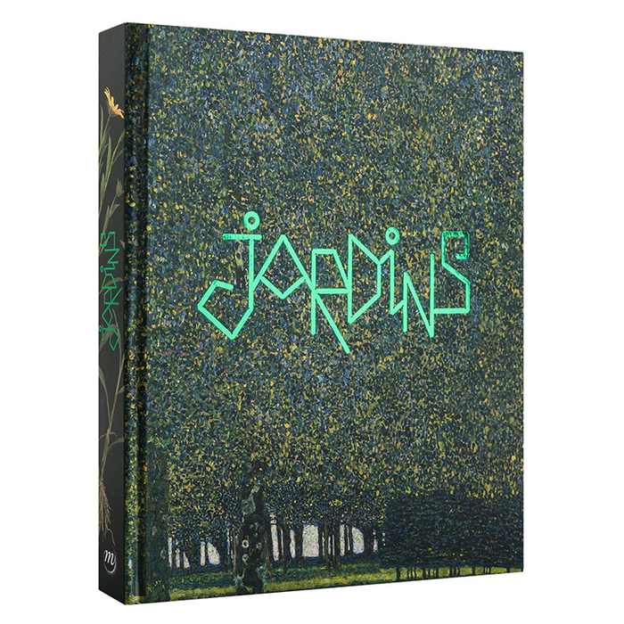 Jardins exhibition catalog 7