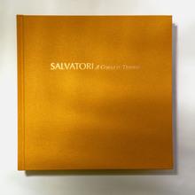 <cite>Salvatori: A Corsa in Trinità</cite>
