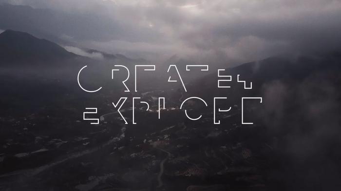 Create + Explore 2