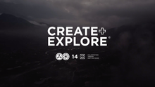 Create + Explore